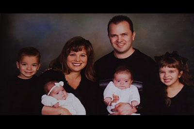 IUI and IVF Twins | EggFreezing com